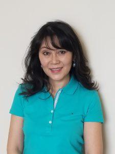 Tina Trinh Massage Therapist